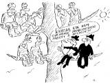 Лесные профсоюзы